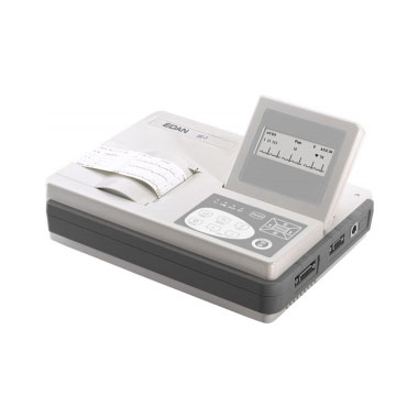 Edan Instruments SE-3 (Narrow Screen) ECG / EKG Machine