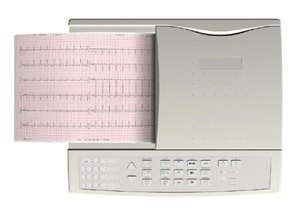 Futuremed P80-Six Full Page ECG-EKG