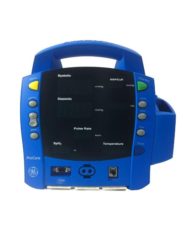 GE ProCare 100 Monitor