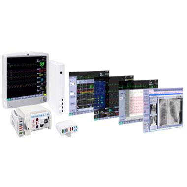 GE CARESCAPE Monitor B850