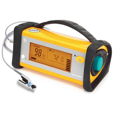 GE / Datex Ohmeda TruSat Bedside Pulse Oximeter