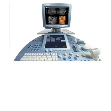 GE Voluson 730 Ultrasound