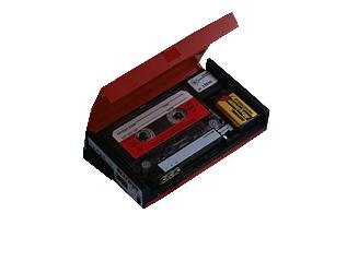 Rozinn 151 Holter Cassette Recorder
