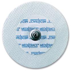 Kendall 3665 Cloth Wet Gel Electrodes