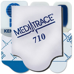 Kendall CA510 Diagnostic Tab Electrodes