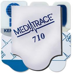 Kendall CA210 Diagnostic Tab Electrodes