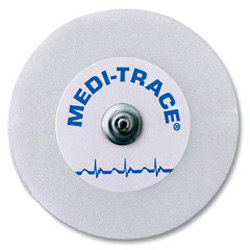Kendall Wet Gel GC-25 Foam Electrodes