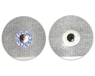 Lead-Lok 200-27, W-601 Solid Gel ECG Electrode