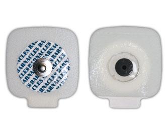 Lead-Lok 200-73 Solid Gel ECG Electrode