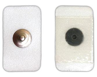 Lead-Lok A10 solid Gel ECG Electrodes
