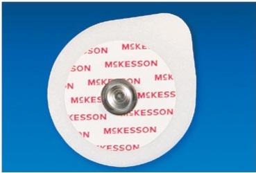 McKesson 87-50 Medi-Pak Performance ECG Diagnostic Electrodes