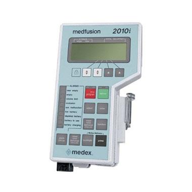 Medfusion2010i Infusion Pump : McKesson RIMF100 : Medical