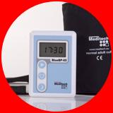 Meditech BlueBP 05 Unit - Ambulatory Blood Pressure Monitoring Equipment with Bluetooth