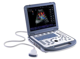 Mindray M5 Doppler Ultrasound