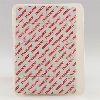 Moore Brand 64534 Resting Tab EKG ECG Electrodes