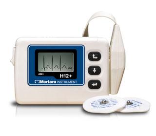 Mortara H12+ Holter System