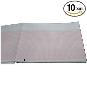 Mortara 9100-026-50 EKG Paper