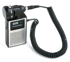 Nicolet™ Pocket-Dop II Doppler