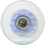 Nikomed 2014 Clear Tape Monitoring Electrodes