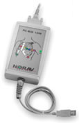 Norav Medical 1200HR ECG (High Resolution Model)