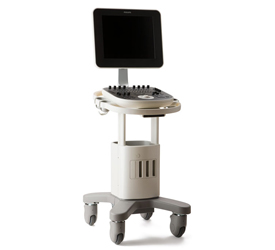 Philips ClearVue 350 Ultrasound System