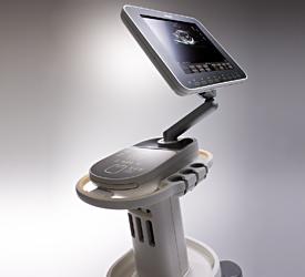 Philips Sparq Ultrasound System