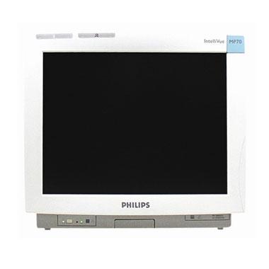 Philips MP70 Intellivue Patient Monitor