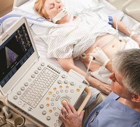 Philips CX50 CompactXtreme Ultrasound System