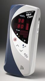 BCI MiniCorr Digital Pulse Oximeter