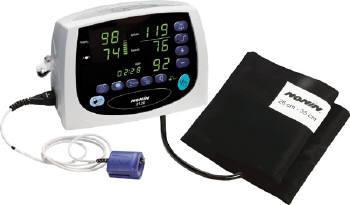 Nonin 2120 Avant Blood Pressure Monitor & Pulse Oximeter