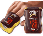 BCI Digit Pulse Oximeter