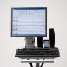 Quinton Q-Tel Cardiac Rehab Telemetry