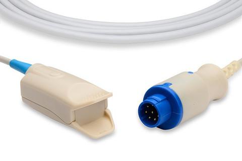 Bruker SpO2 Sensor