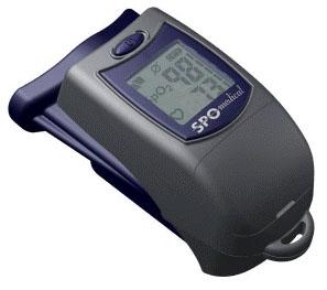 SPO 5500 Pulse Oximeter