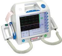 Schiller DEFIGARD 5000 AED-Defibrillator