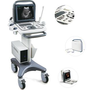 SonoScape A6 B/W Doppler HCU Ultrasound