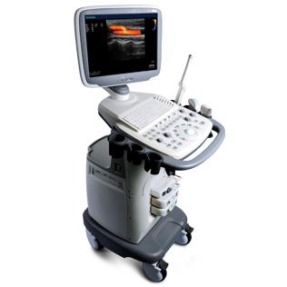 SonoScape S11 Color Doppler Trolley Ultrasound System