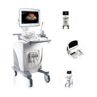 SonoScape SSI-6000  Color Doppler Trolley Ultrasound System