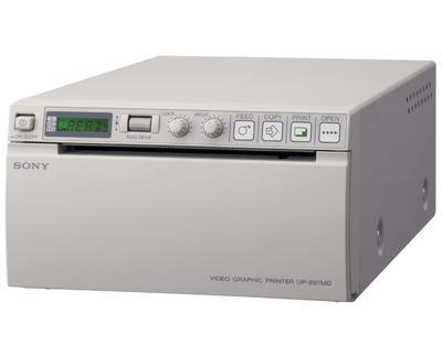 Sony UP-D897 Digital Graphic Printer