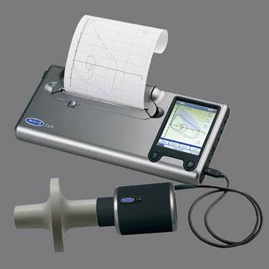 MicroLab 3500 Spirometer