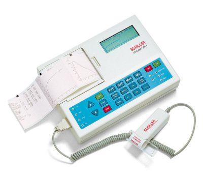 Schiller Spirovit SP-1 Spirometer (Refurbished)