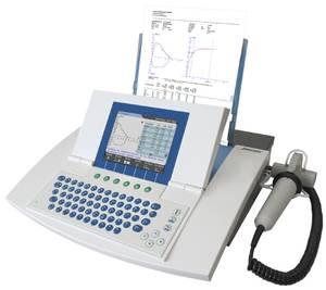 Viasys FlowScreen II Spirometer