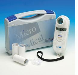 Viasys Micro Spirometer