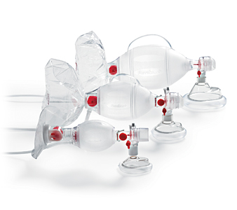 Ambu Spur II Disposable Resuscitators