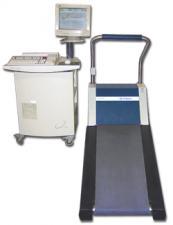 Q Stress Cardiac Machine (Used)
