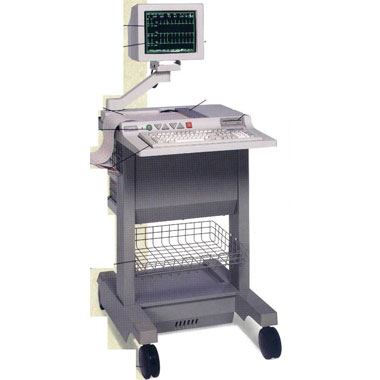 Quinton 4500 stress test machines (refurbished)