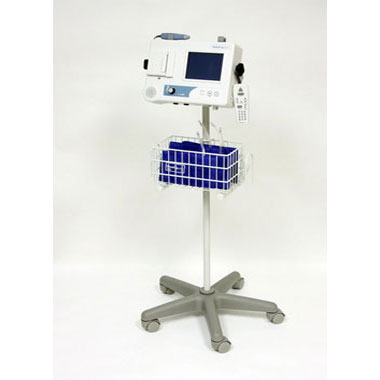 Summit Doppler L500VA - Vista AVS Vascular Doppler