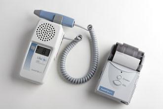 SummitDoppler LifeDop 250 ABI / Vascular Doppler