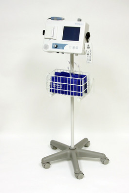 SummitDoppler L450VA - Vista ABI Vascular Doppler