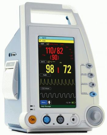 Venni Medical VI-300A 2 Parameter Vital Signs Monitor